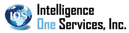 Intelligence Once Services, Inc Logo