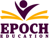 Epoch Education logo