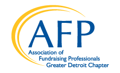 Association of Fundraising Professionals - Greater Detroit Chapter