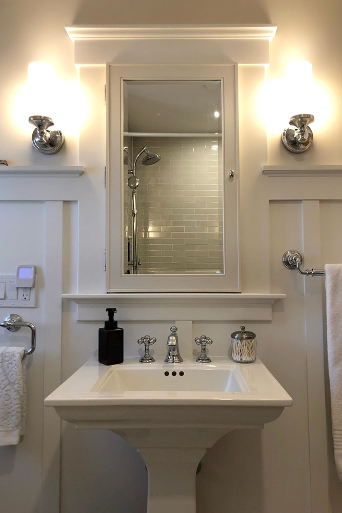 Custom Bathrooms 2