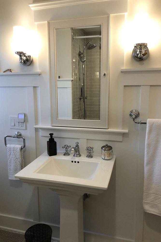 Custom Bathrooms 3