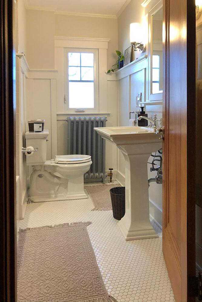 Custom Bathrooms 4