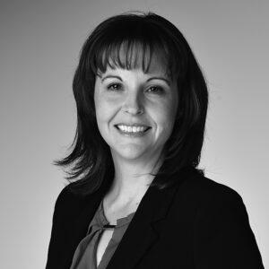 Michelle Garcia-Estrada - AAFT Addy Chairperson