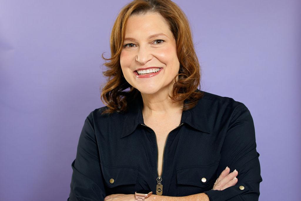 Claudine Sokol from Nielsen