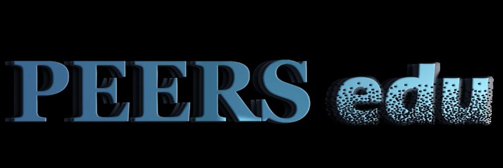 Peers Edu Logo