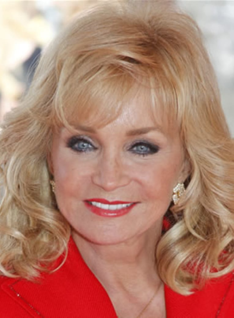 Barbara Mandrell - 2006
