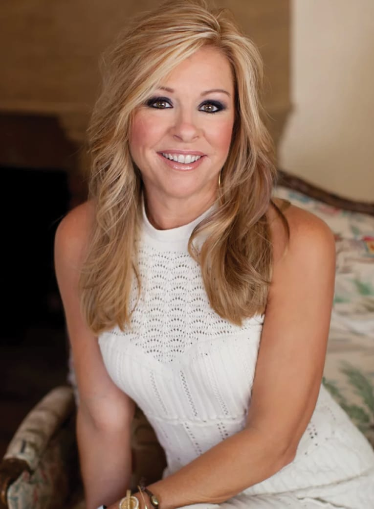 Leigh Anne Tuohy - 2013