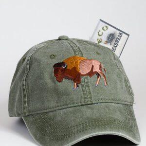 Mammal Caps