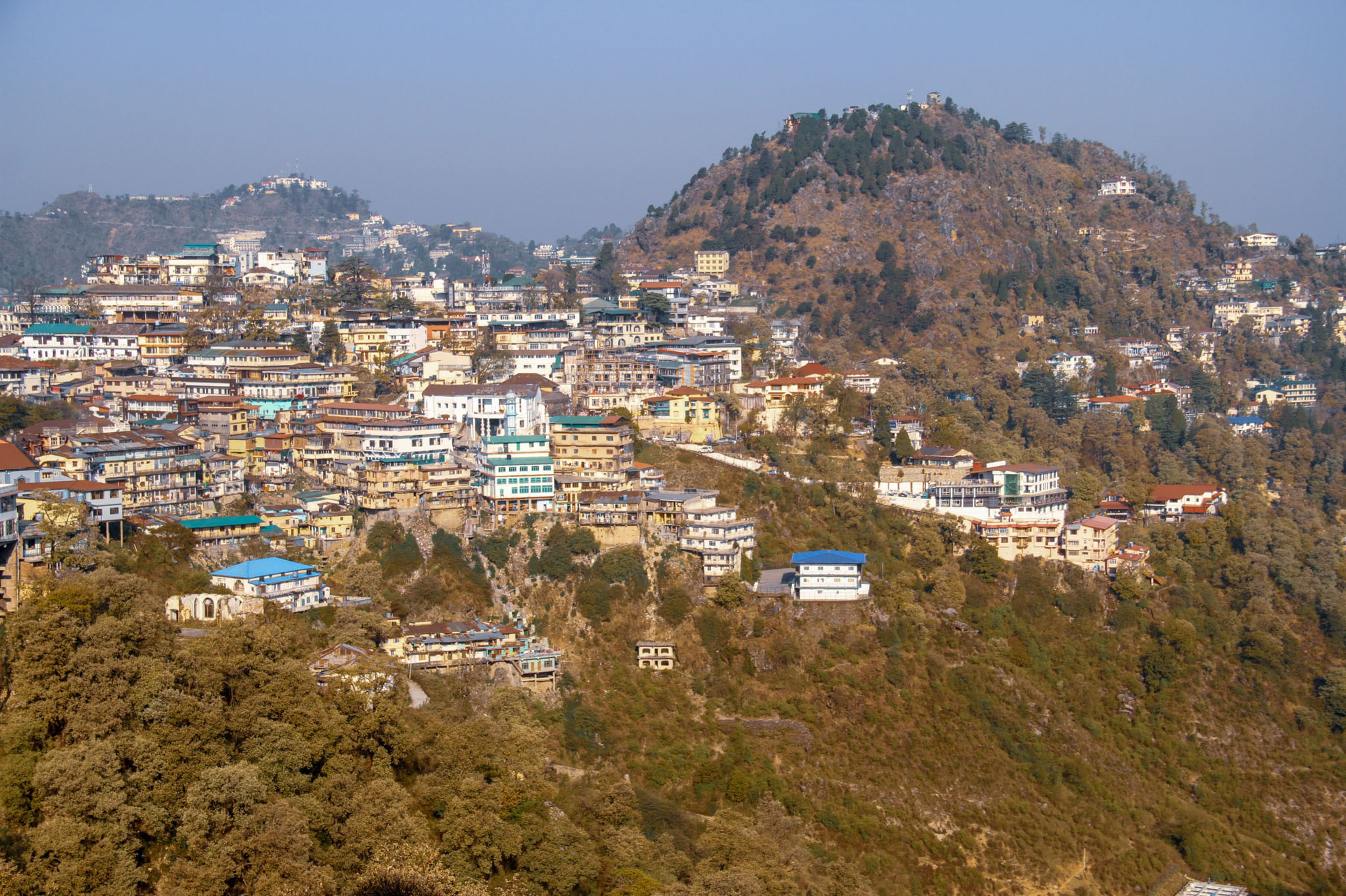 Mussoorie Travel Guide - Your Escape to the Queen of Hills