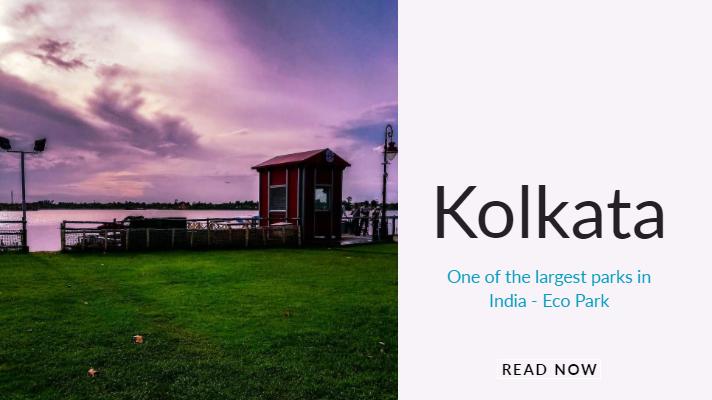 Kolkata City Guide