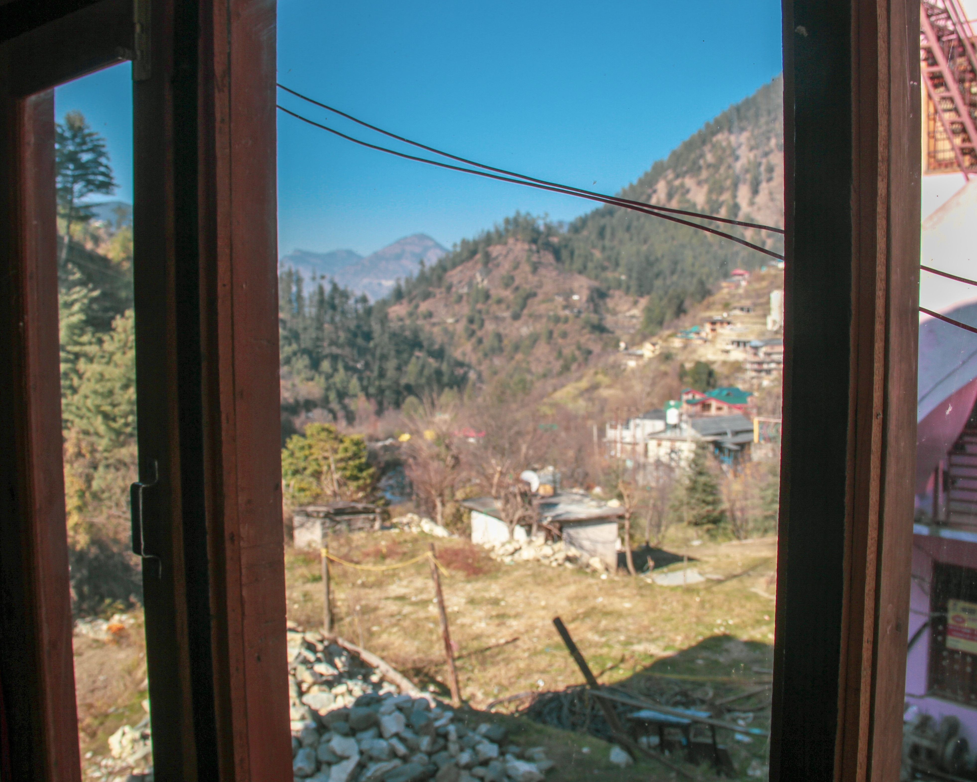Jibhi Tirthan Valley Guide