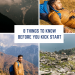 Triund Trek - 8 Things to Know Before You Kick Start