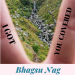 Solo Travel Guide to Bhagsu in McLeod Ganj