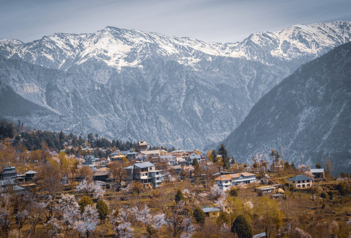 Delhi To Kalpa – A Must Worth Experiencing Long Road Journey