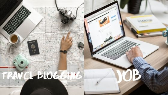 How to do Travel Blogging with Full Time Job