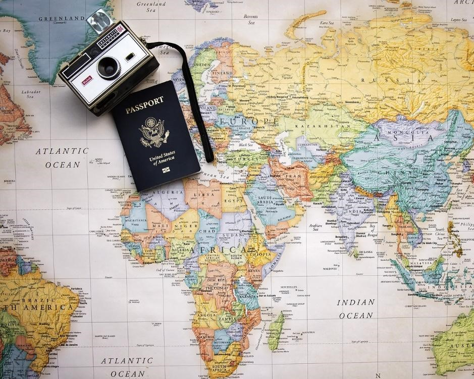 list of budget friendly destinations in asia