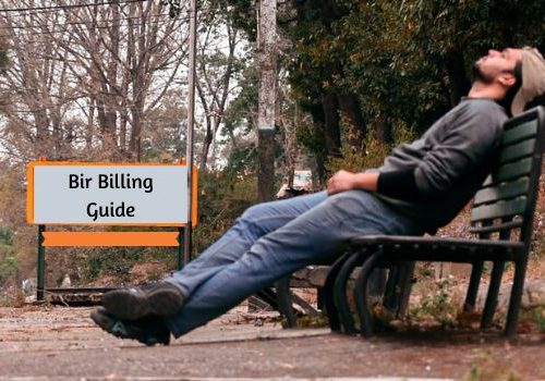 Bir Billing from Delhi Weekend Trip - The Ultimate Guide