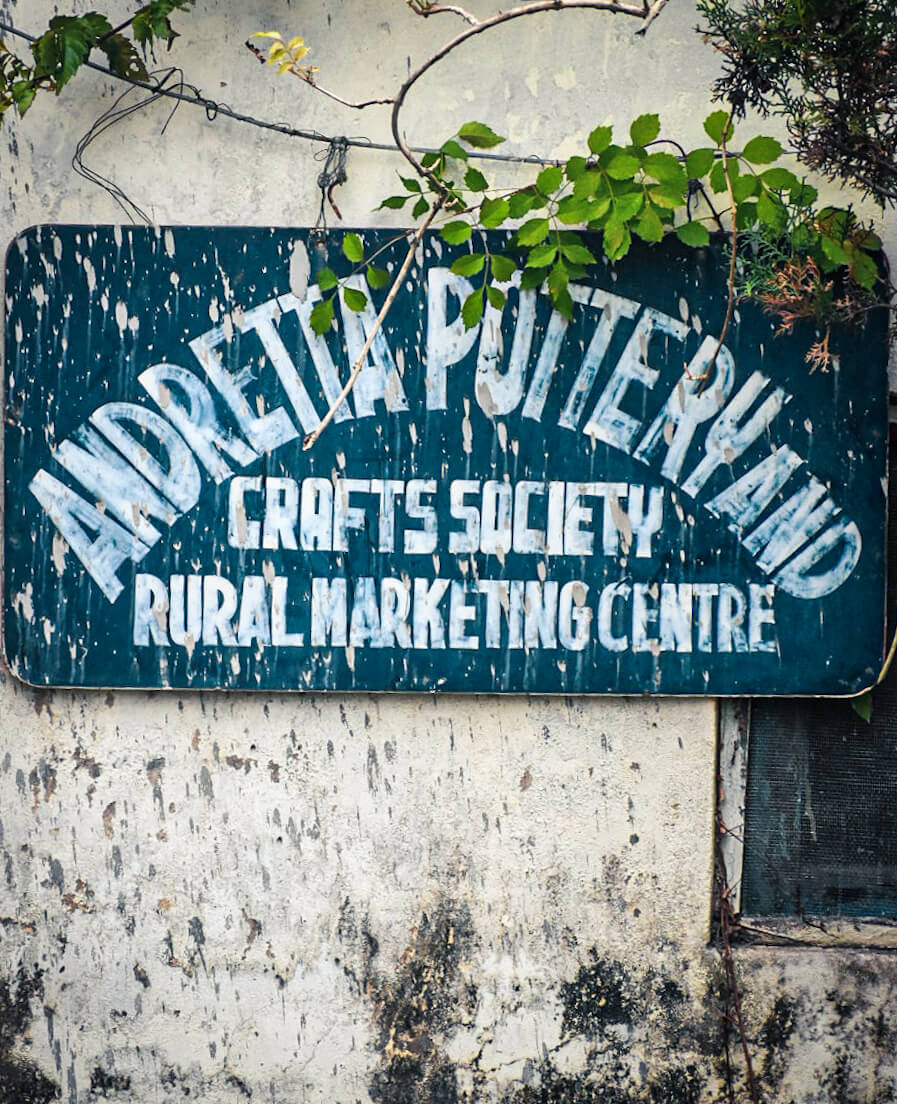Andreta Pottery Studio is among the list of a must visit place in your trip to Bir Billing