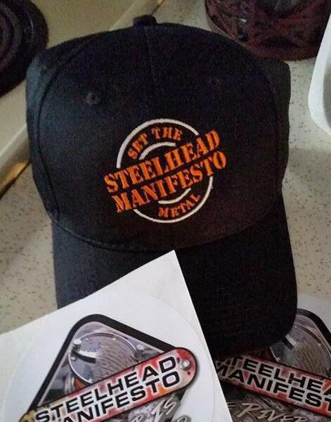 Steelhead Manifesto Hat