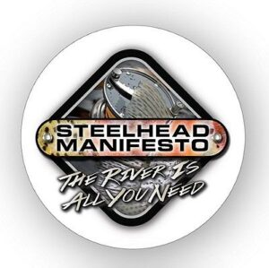 Steelhead Manifesto Decal