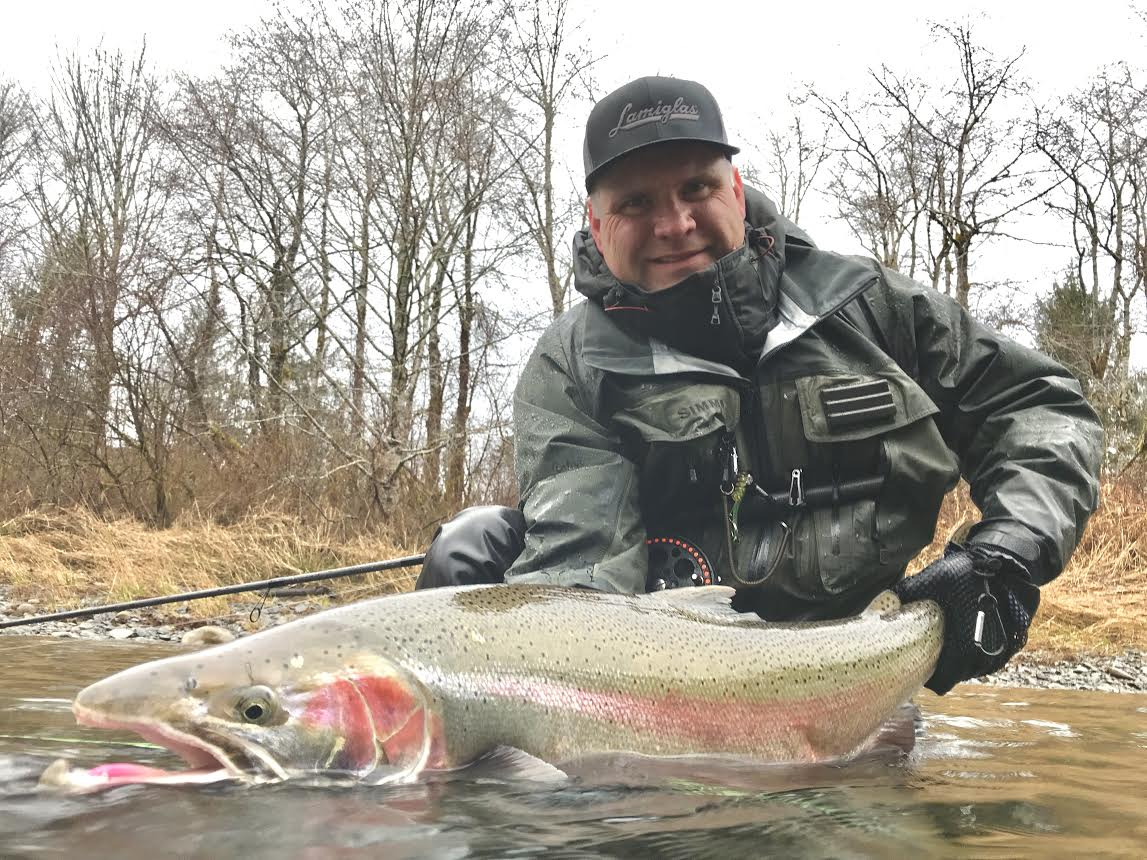 Five Tips for Releasing Fish after a Photo