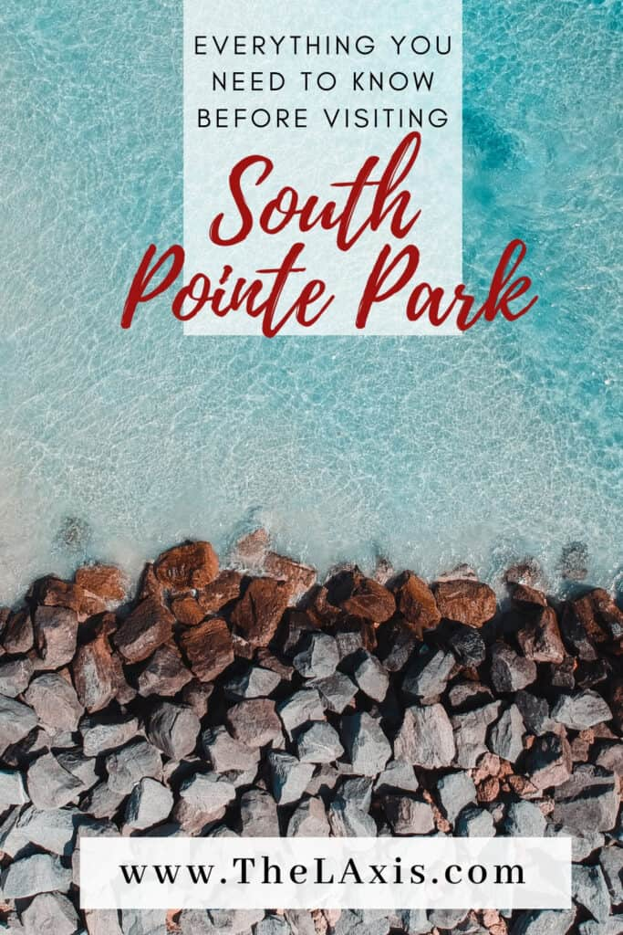 South Pointe Park Ultimate Guide