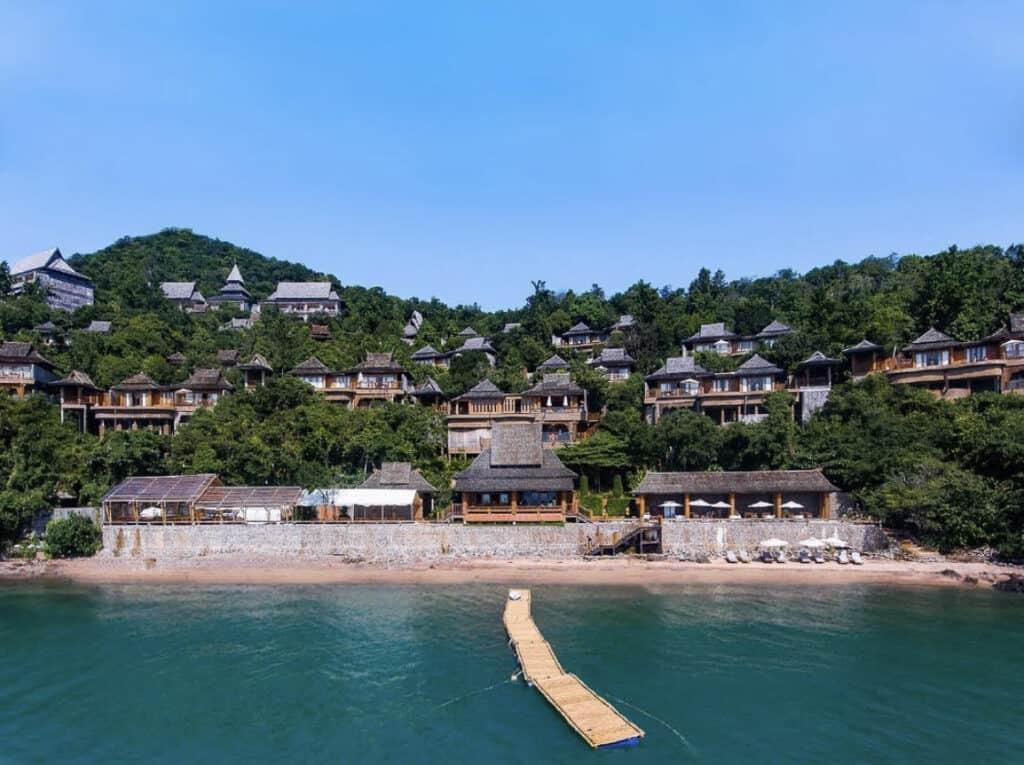 santhiya koh yao yai - a bucket list hotel