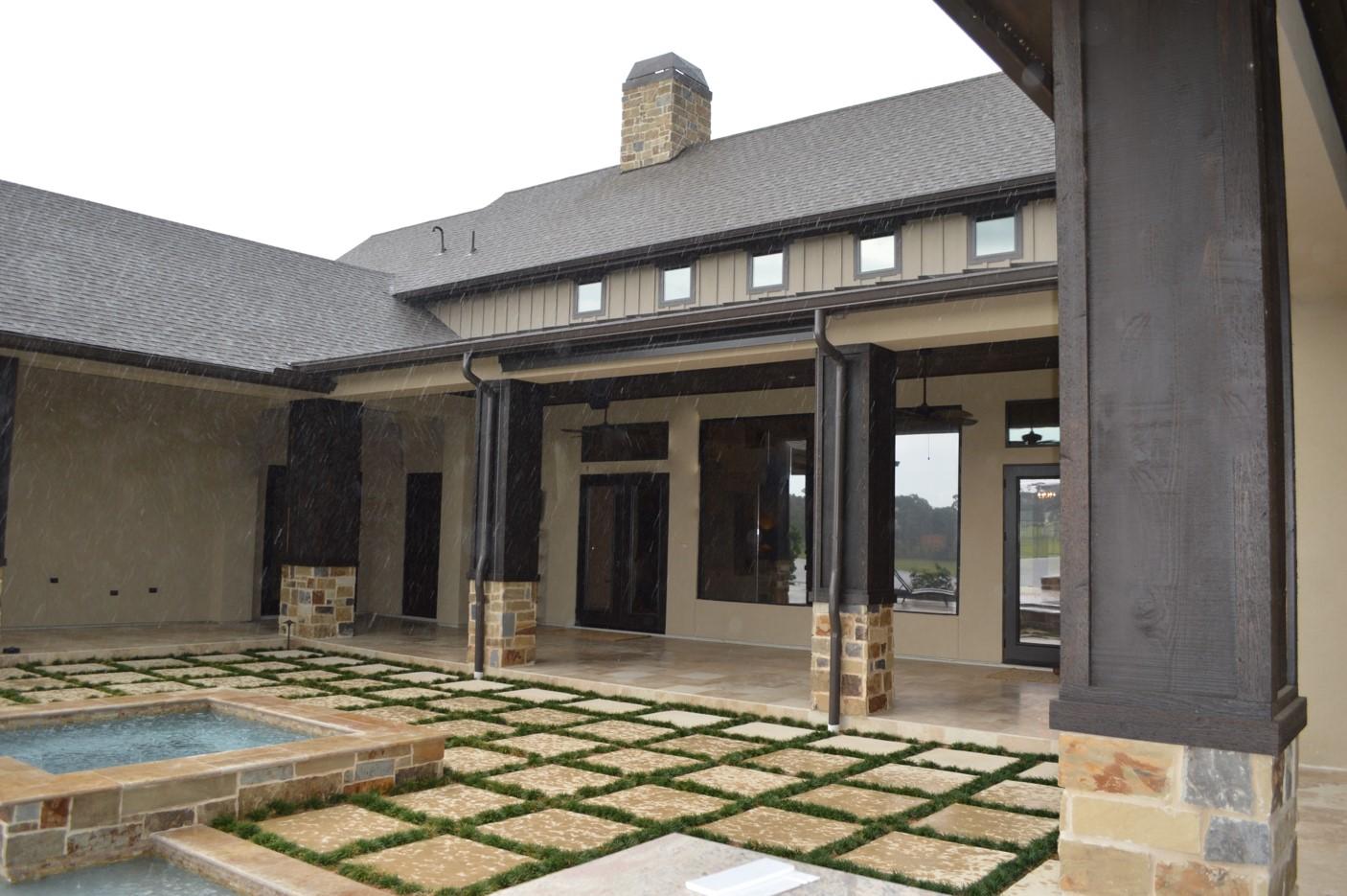 Reinhardt Homes