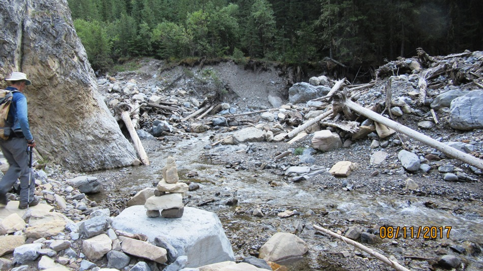 4-king-creek-at-the-first-fork-right-to-opal-traverse