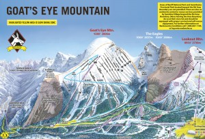 Goat's Eye Mountain