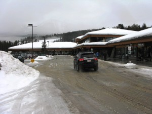 Lake Louise - Cross Country Skiing - Photo # 2
