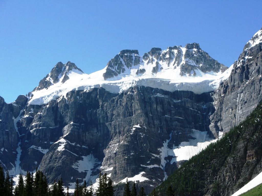 Quadra Mt 3173 m