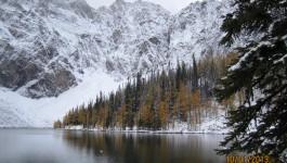 Arnica & Twin Lakes
