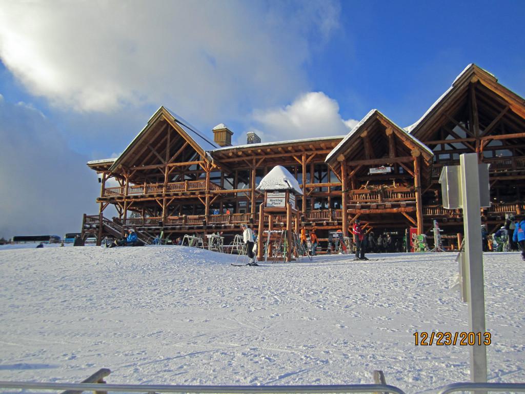Lodge of the Ten Peaks