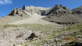 Mt Lougheed Scramble