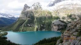 Lake O'Hara Hiking