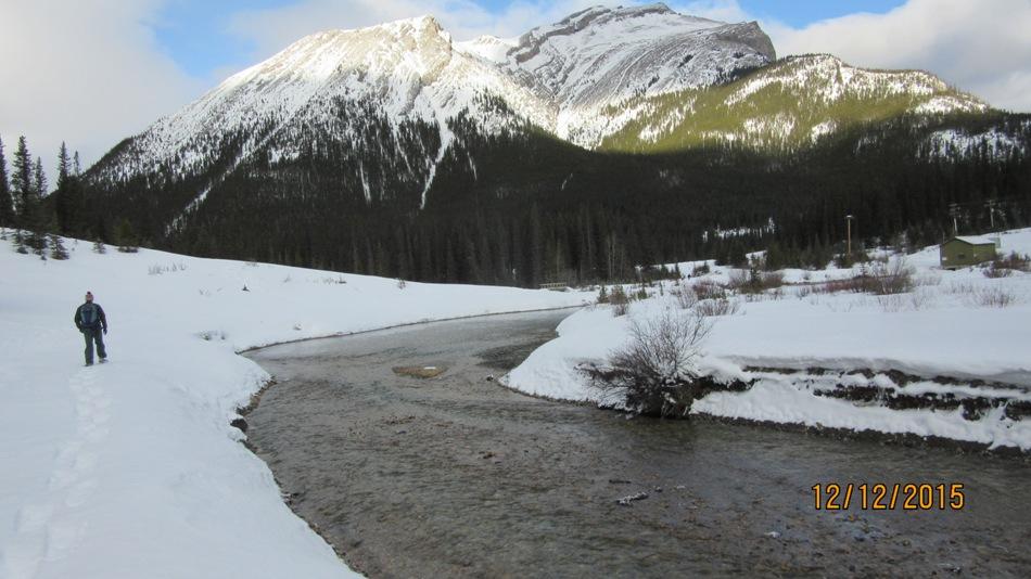 EEORundle and Goat Creek