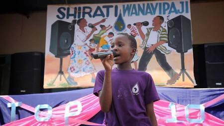 tanzania female health