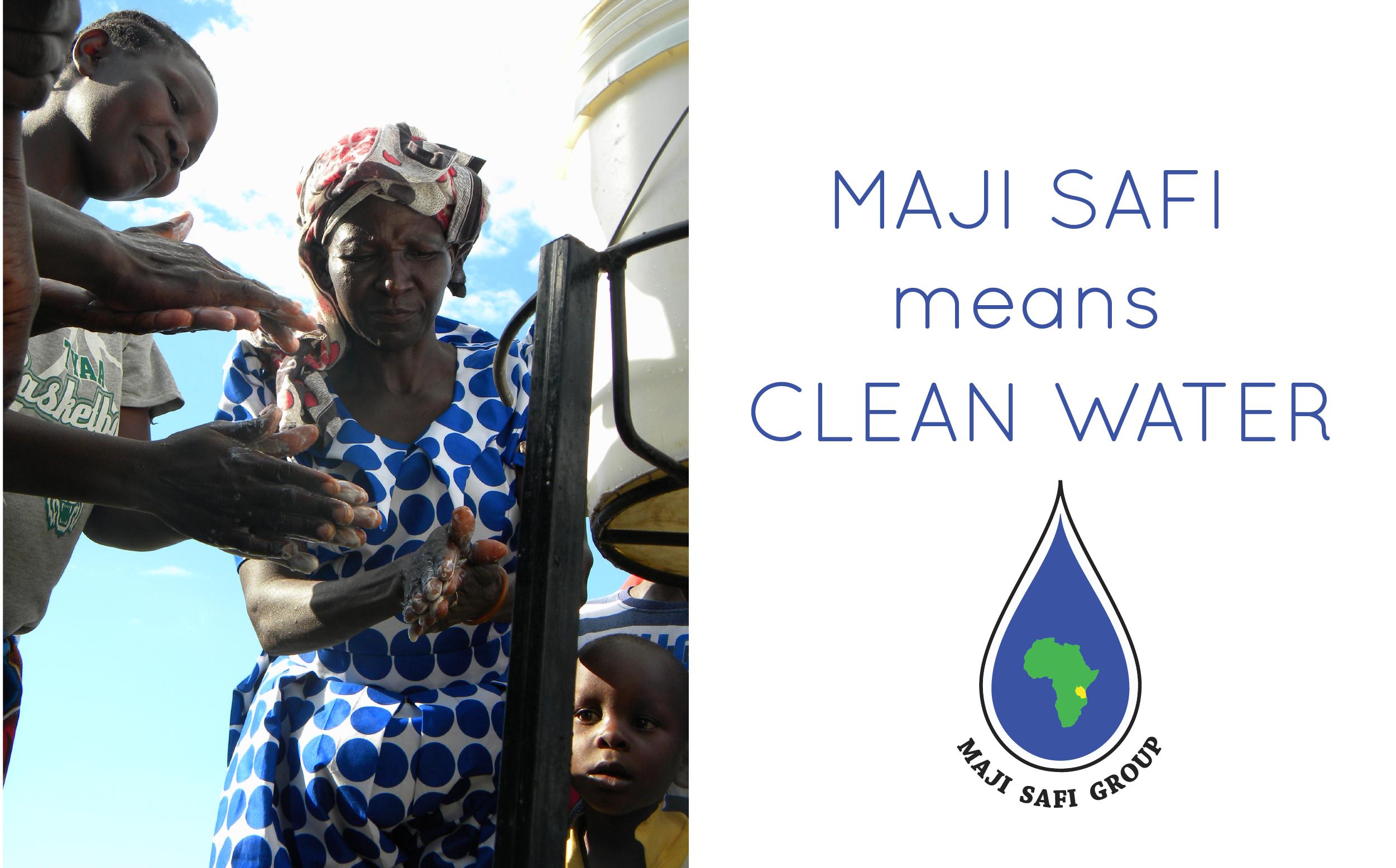 water pollution crisis tanzania