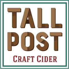 Tall Post Craft Cider