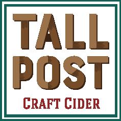Tall Post Craft Cider