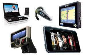 Gadgets Automóviles