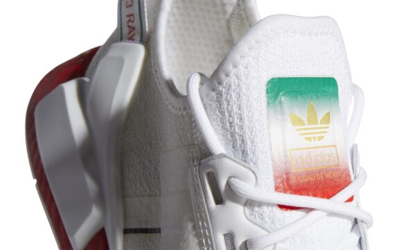 KRIMY adidas United by Sneakers 2