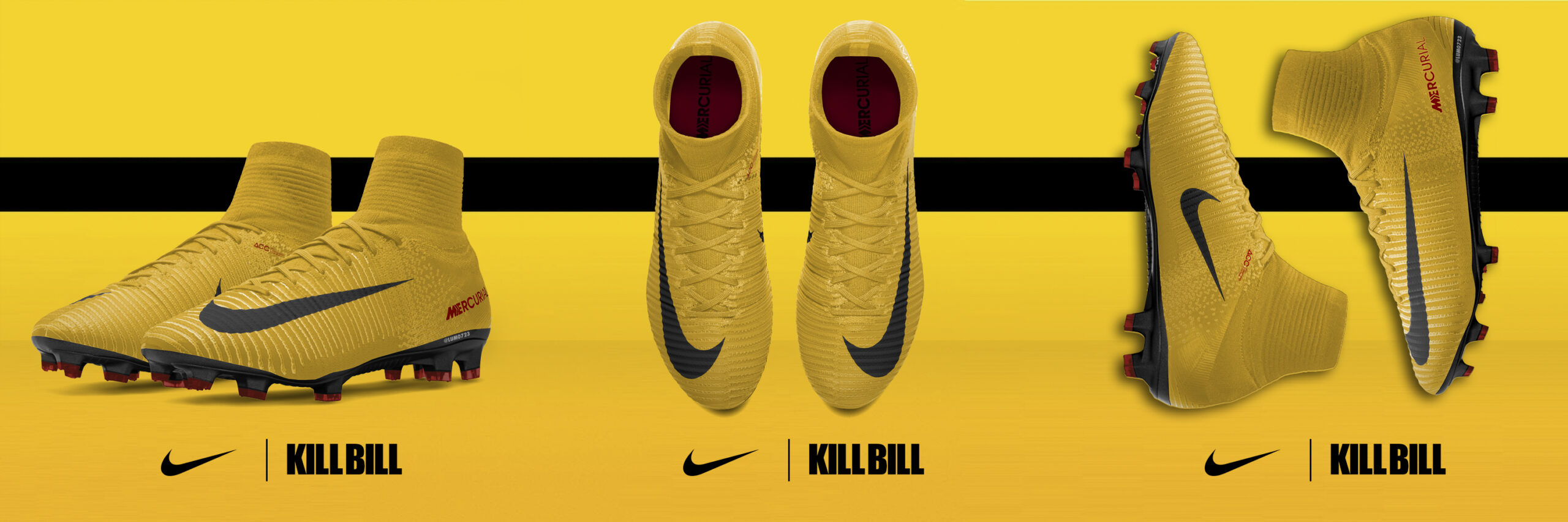 Mercurial Kill Bill-wide