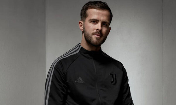 Juventus FC Releases adidas Training Collection 8