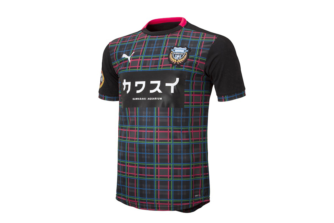 kawasaki frontale j1 league team thomas the tank engine warm up jersey release 01 1