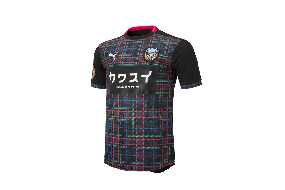kawasaki frontale j1 league team thomas the tank engine warm up jersey release 01