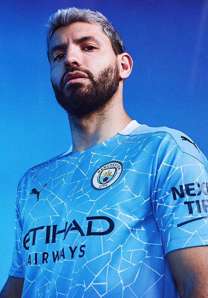 manchester city new home kit by puma shown by krimy 2 1