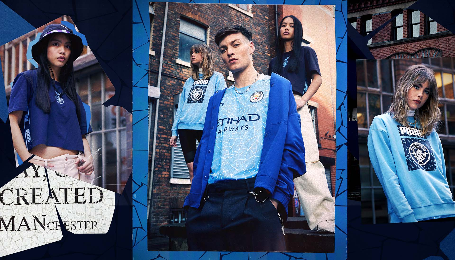 manchester city new home kit by puma shown by krimy 6