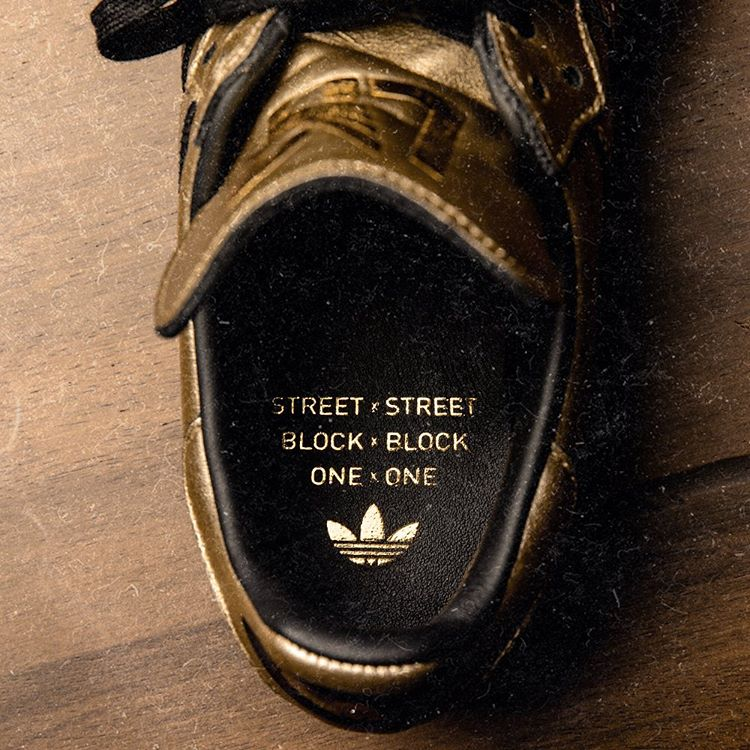 Adidas And LAFC 5